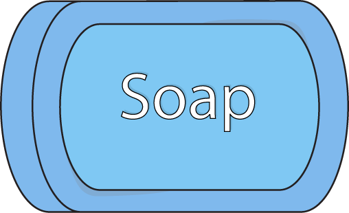 Bath Soap Soap Clip Art