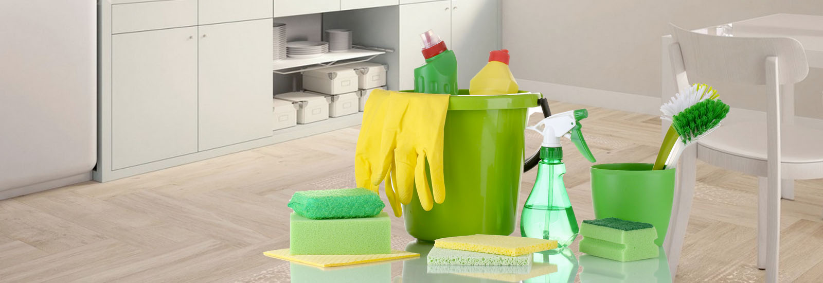 Cleaning Services For Homes Offices And Industrial Facilities