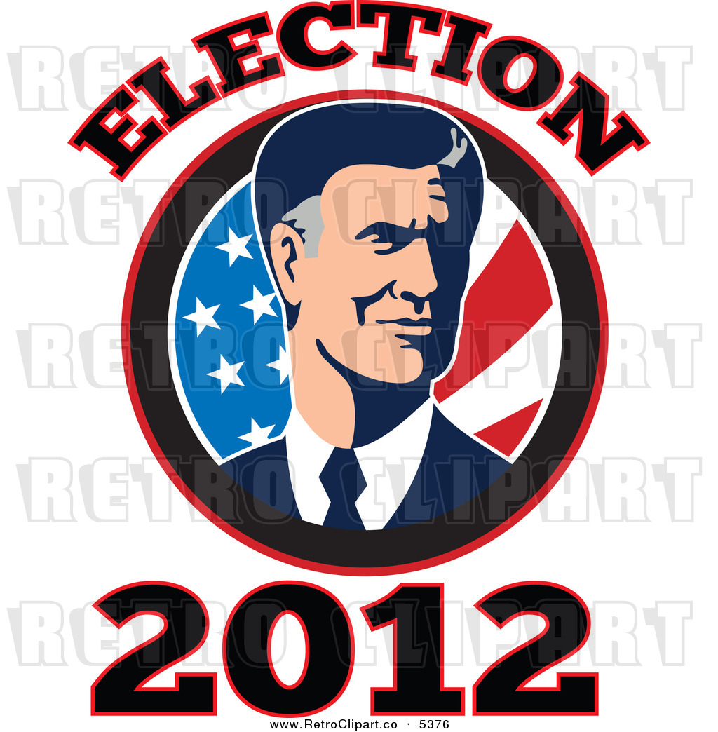 Election Candidate Clip Art