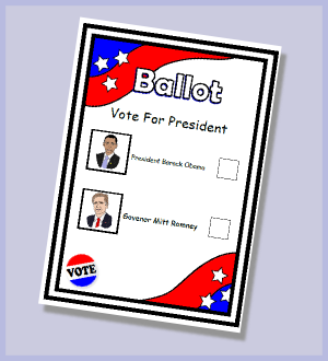 Election Candidate Clipart   Cliparthut   Free Clipart