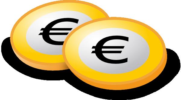 10 euro clipart - photo #5