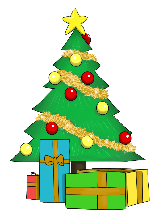 free clipart pictures of christmas presents - photo #43