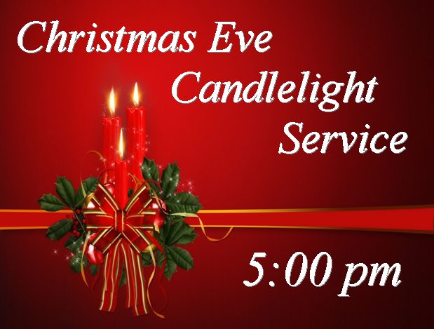 christmas eve service clipart - photo #7