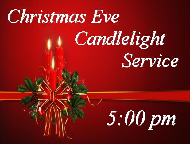 christmas eve service clipart - photo #7