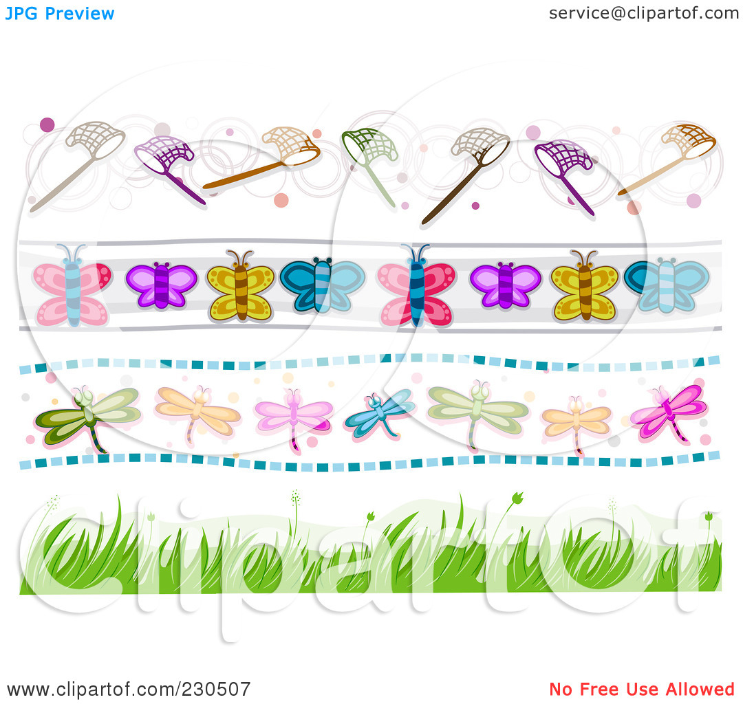 yarn clip art borders - photo #19
