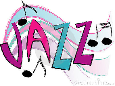 Clip Art Jazz Clipart jazz instruments clipart kid music part of a series four styles eps available