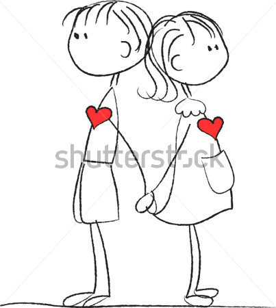 Love Boy And Girl Holding Hands Jpg