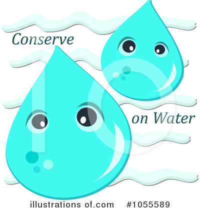 Pond Water Clipart