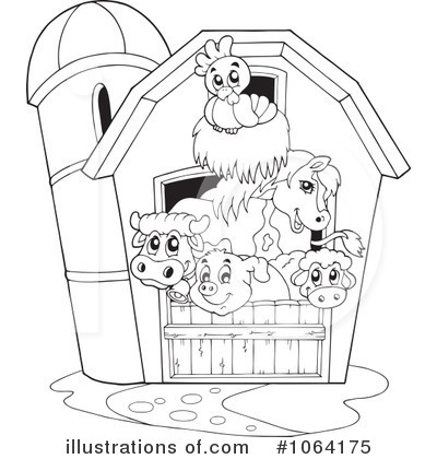 Related Pictures Farm Animal Coloring Page Of A Cow Pictureson Mr Bean Car