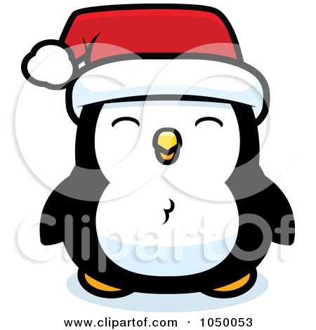 Royalty Free  Rf  Baby Penguin Clipart Illustrations Vector Graphics