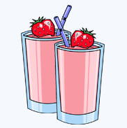 Smoothie Drinks   Http   Www Wpclipart Com Food Beverages Smoothie