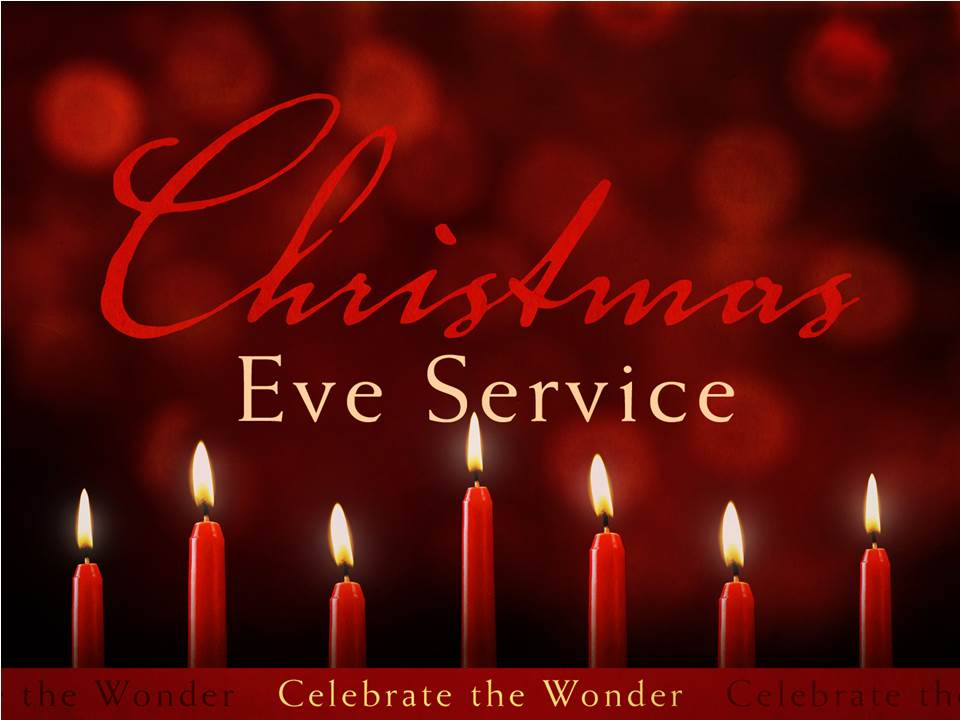Wait For This Year S Christmas Eve Service A 1 Hour Service Of