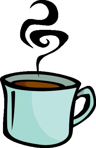 Large Coffee Mugs Clip Art