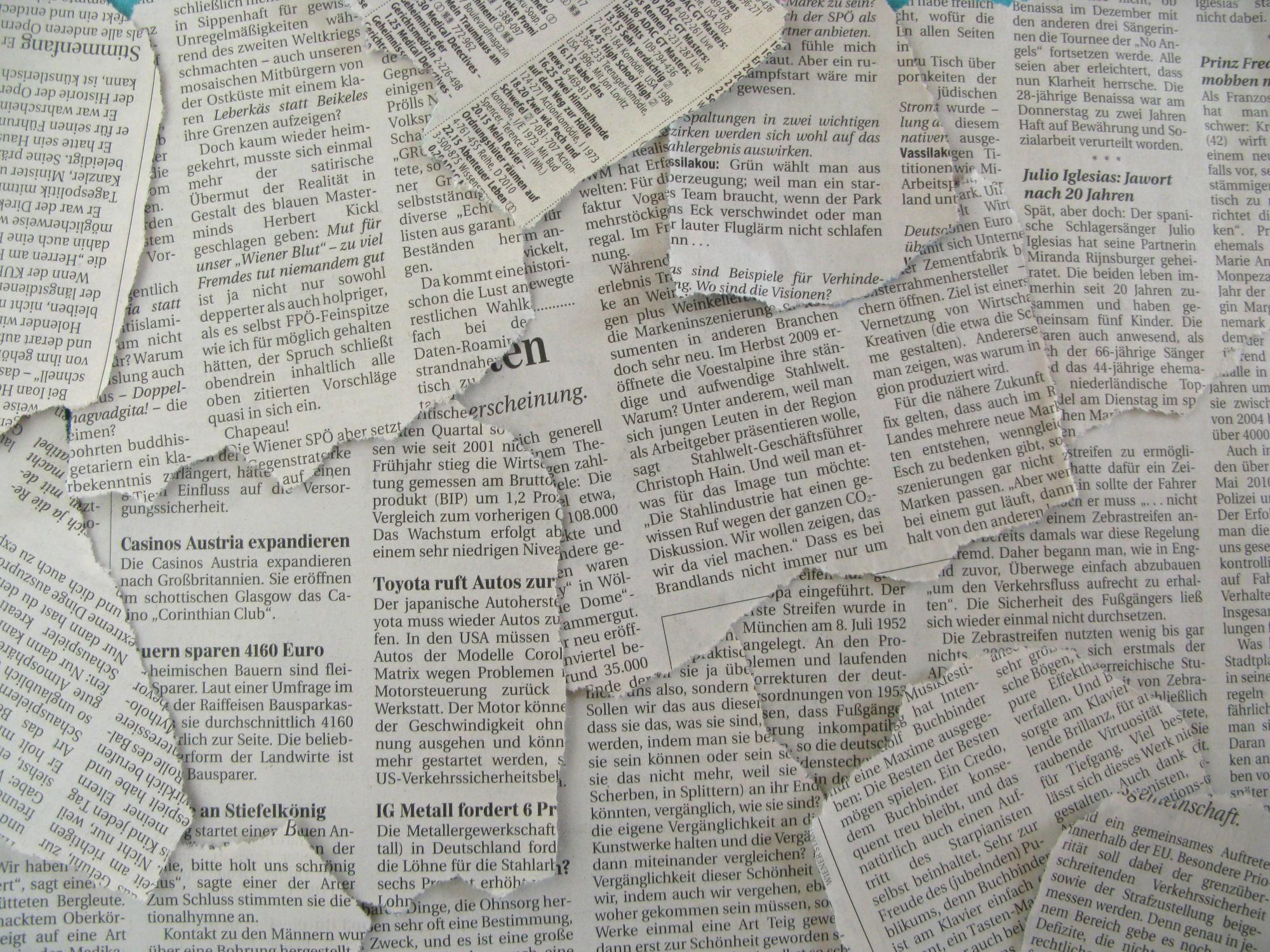 Newspaper Wallpaper Clipart - Clipart Kid