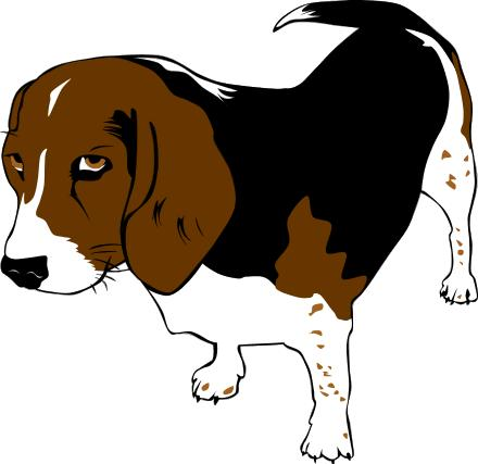 Top Dog Clipart