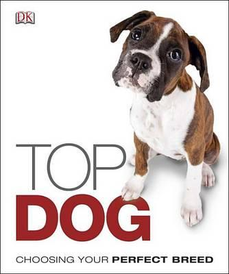 Top Dog  Editora Dorling Kindersley Usa