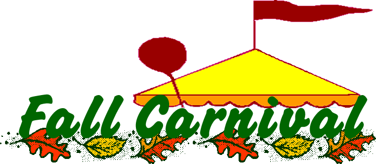 301 Moved Permanently: Fall Carnival Clipart