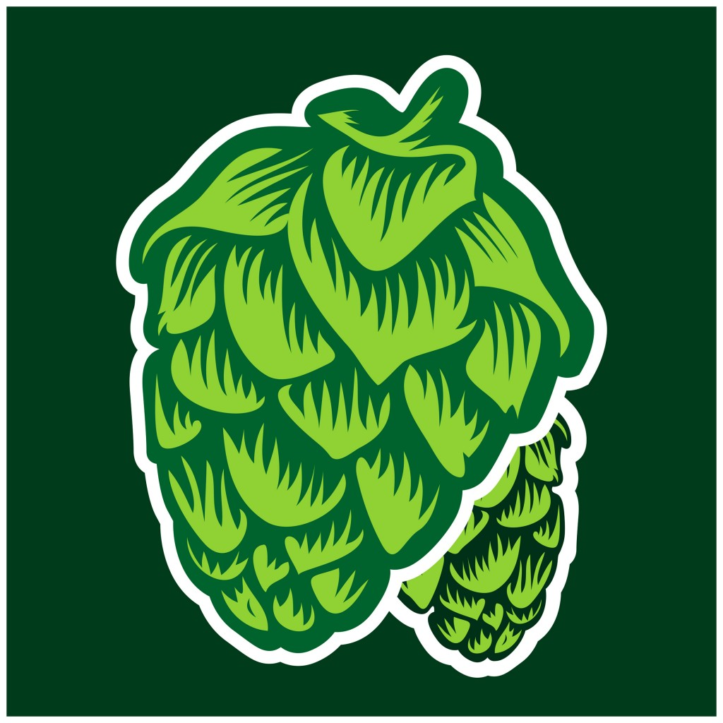 beer hop single clipart clipart suggest
