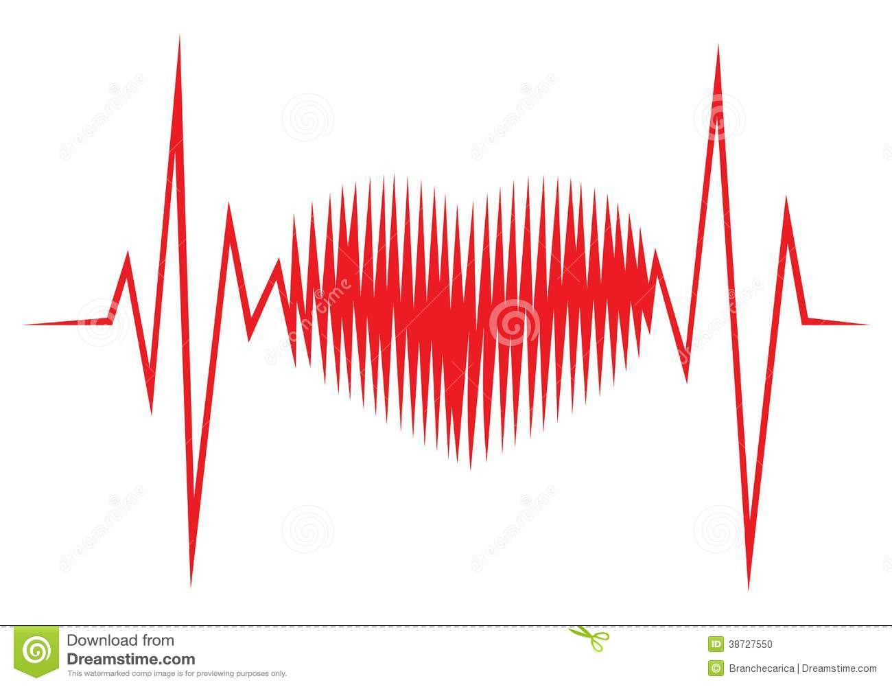 Heartbeat Line Art : Clip art black and white ecg clipart suggest