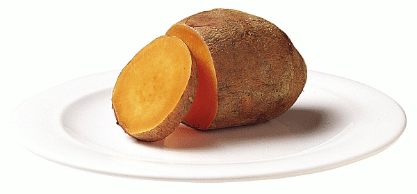Sweet Potato   Http   Www Wpclipart Com Food Vegetables Potato Sweet