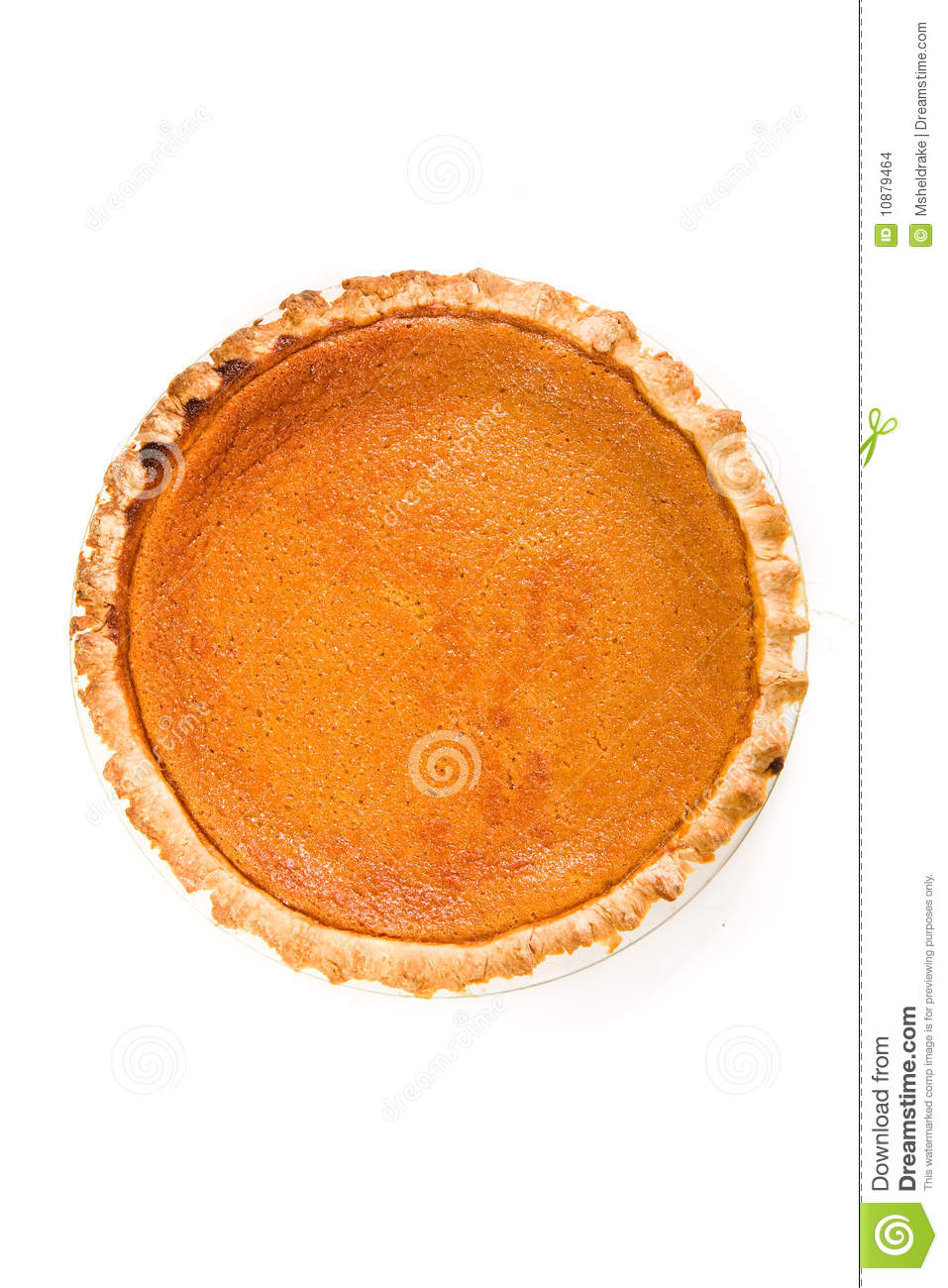 Sweet Potato Pie Clipart Sweet Potato Pie Isolated On