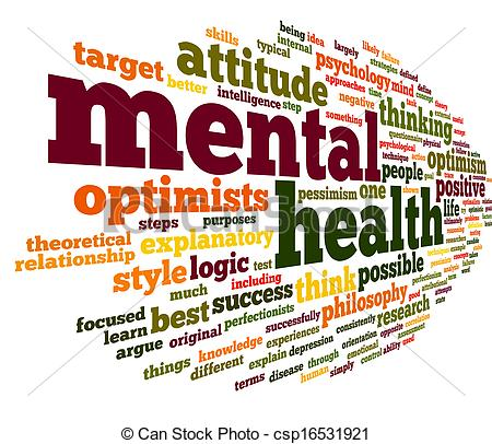 Tag Cloud   Mental Health Concept In    Csp16531921   Search Clipart