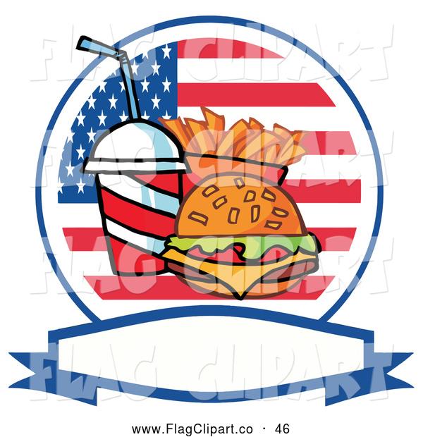 american food clip art - photo #10