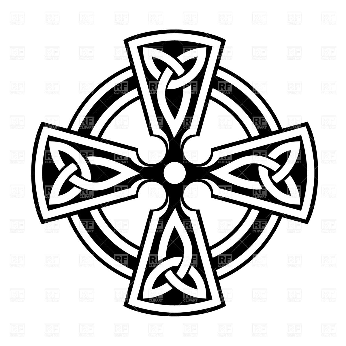 Celtic Symbols Clipart - Clipart Kid