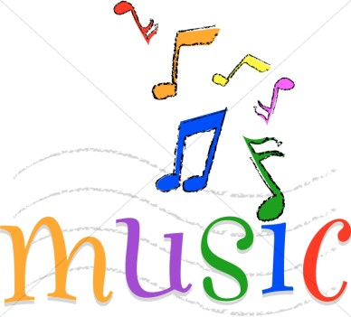 Church Music Clipart Church Music Image Church Music Graphic