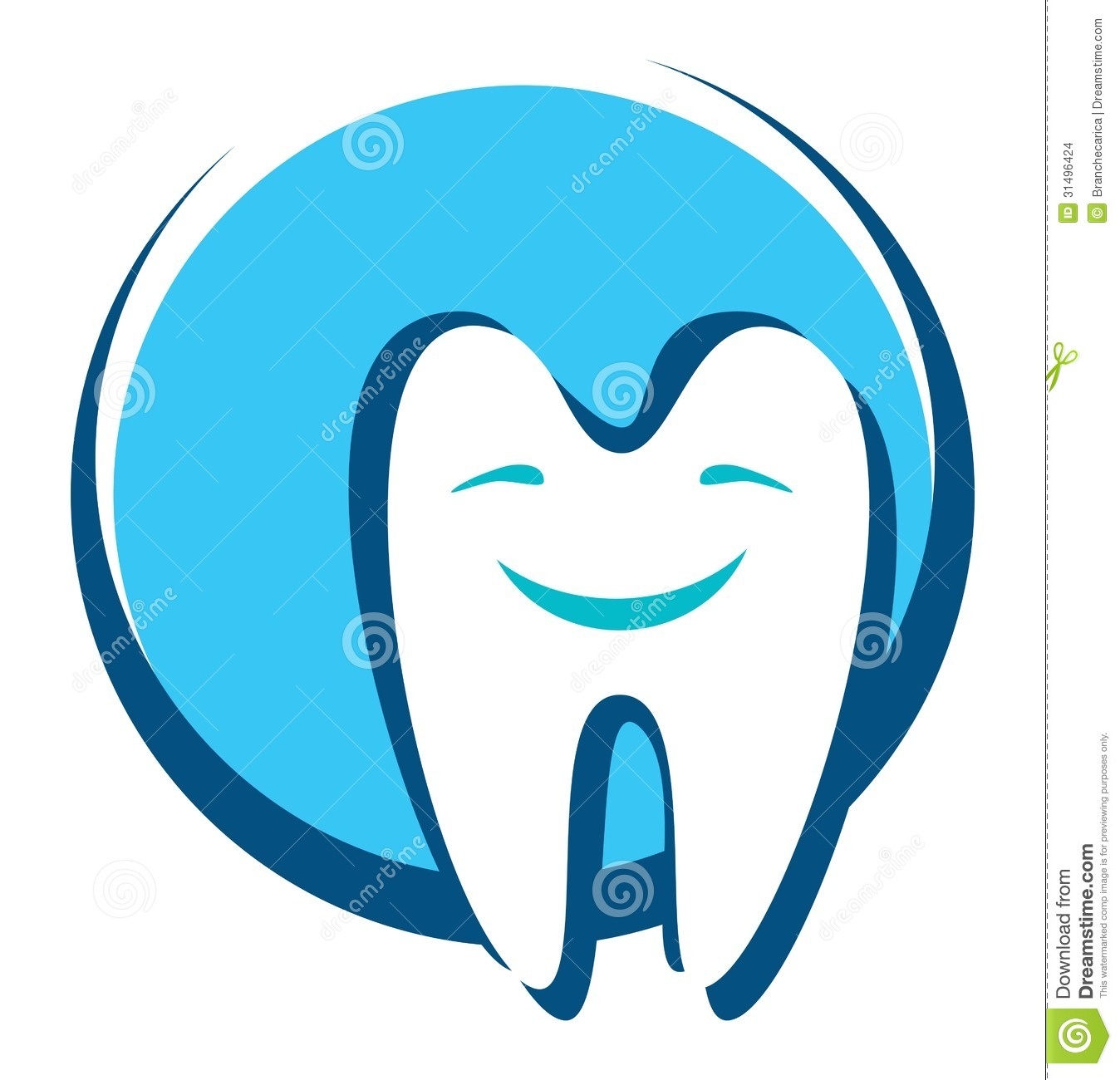 Dental Icon Stock Images   Image  31496424