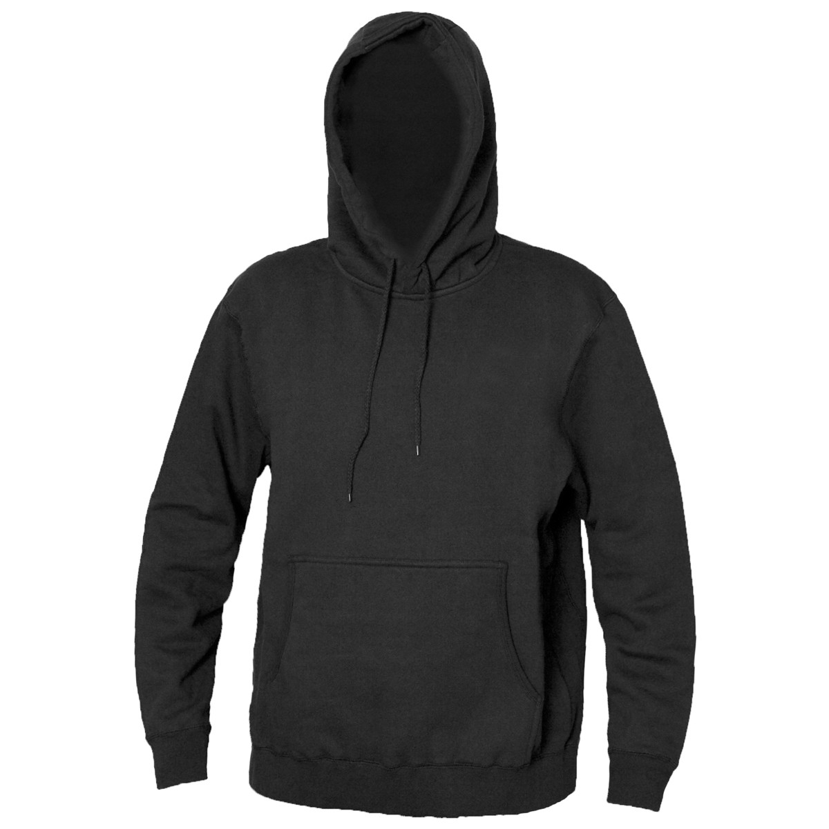 Grundens Hs11 Blank Heavy Duty Hooded Sweatshirt