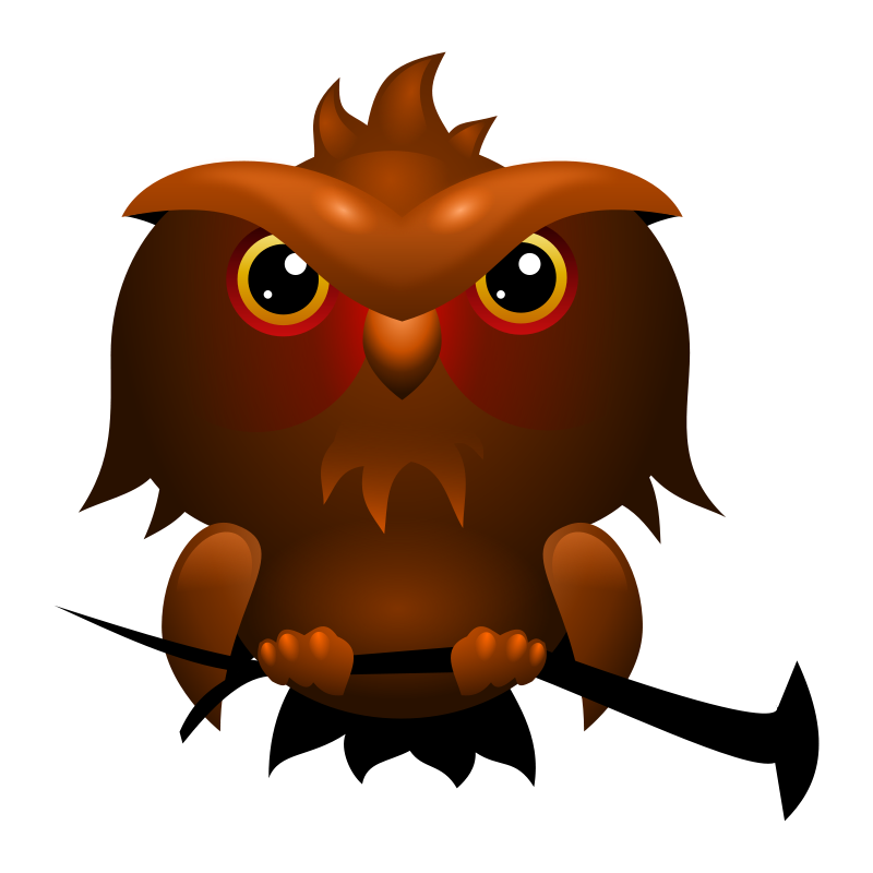 Owl Clip Art   Images   Free For Commercial Use   Page 2