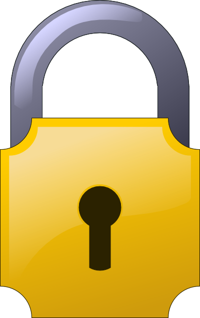 Padlock Clipart Png Locking Period Of Provident