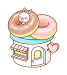 There Is 33 Donut Shop Free Cliparts All Used For Free