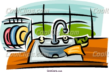 Kitchen Sink Clipart   Clipart Panda   Free Clipart Images