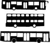 Shuttle Bus Stock Illustrations  86 Shuttle Bus Clip Art Images And