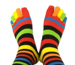 Sock Day Is Friday March 25th  Wear A Pair Of Crazy Socks To School