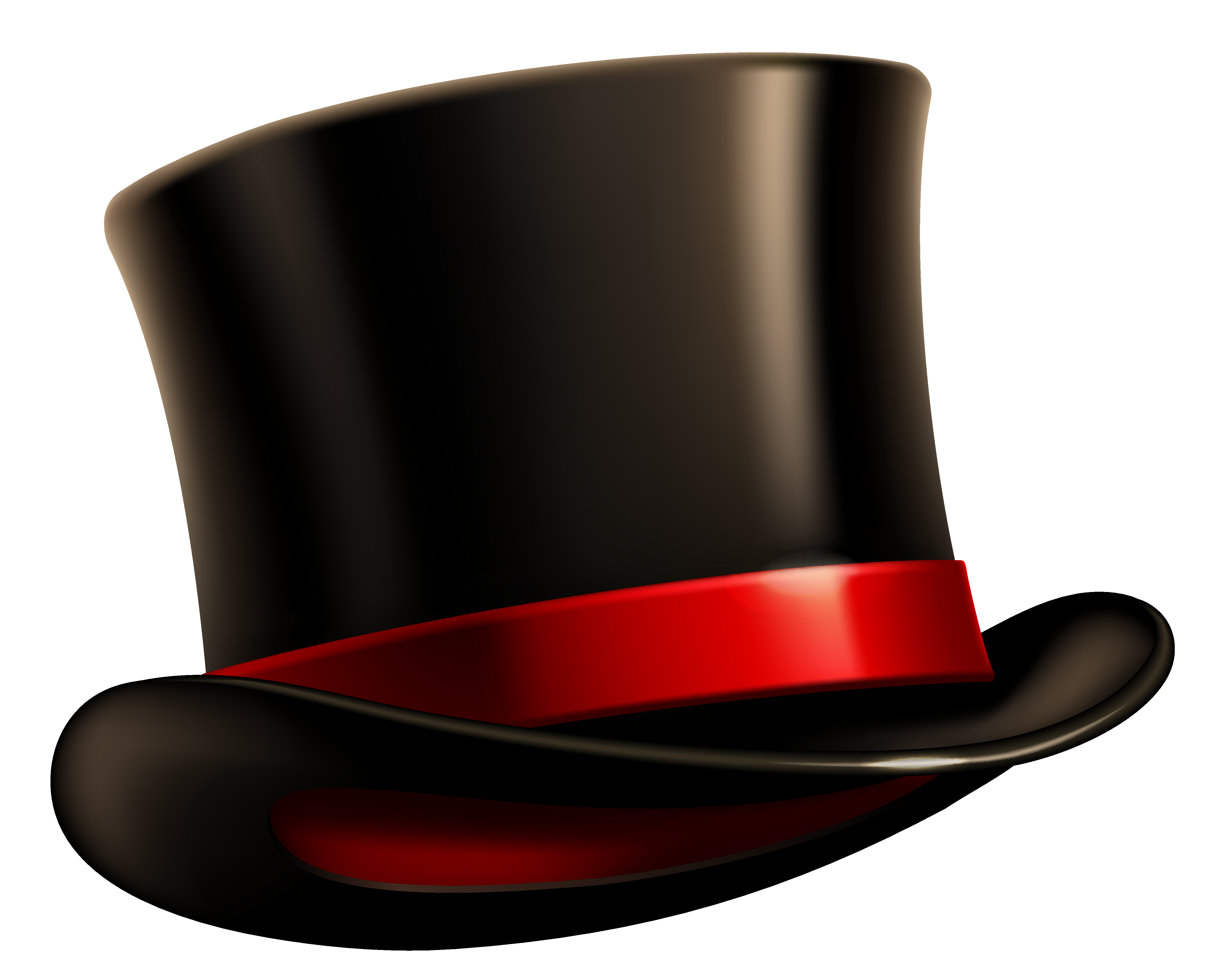 Top Hat Clip Art   Cliparts Co