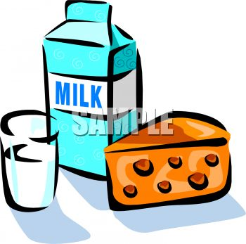 0511 0809 0302 2957 Clip Art Of Dairy Products Clipart Image Jpg