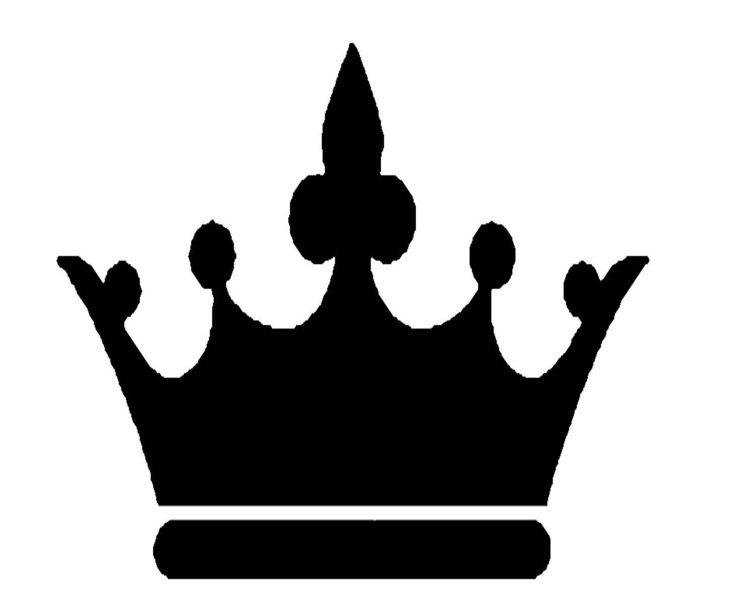 Clip Art Crown Clipart Black And White crown black and white clipart kid 12 simple free cliparts that you can download to you