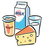 Clip Art Dairy Clipart dairy products clipart kid can t find the perfect clip art
