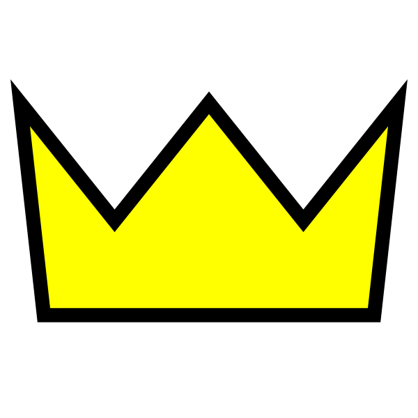 Crown Clipart - Clipart Suggest