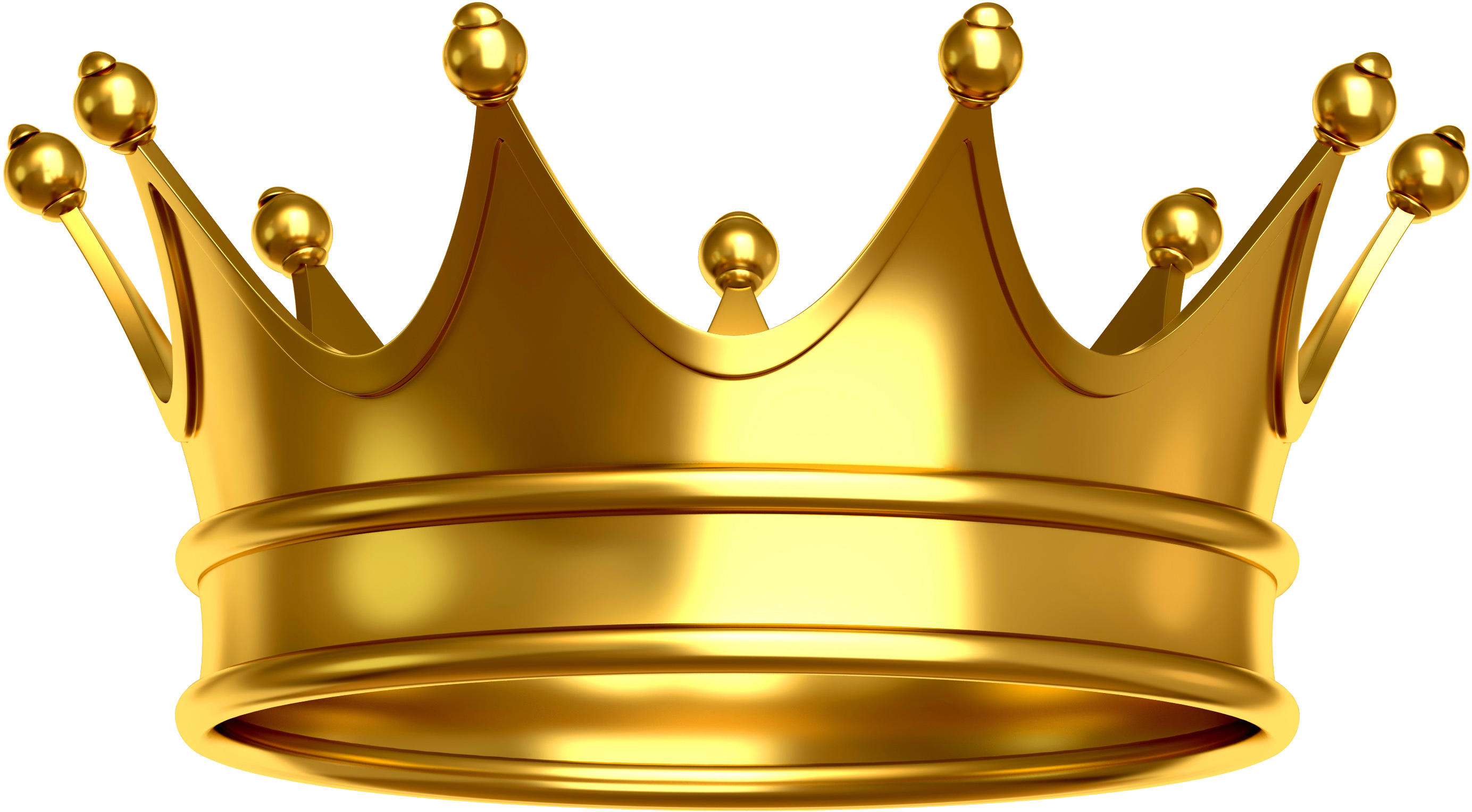 gold crown clipart clipart suggest