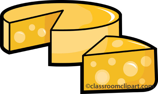 Clip Art Dairy Clipart dairy clipart kid round cheese 1106 classroom clipart