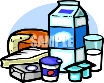 Dairy Products Clipart Picture   Foodclipart Com