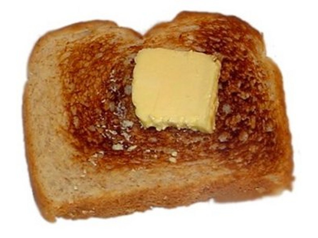 Free Toast Clipart Pictures