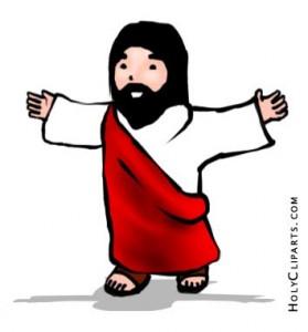Clip Art Clipart Jesus jesus teaching clipart kid love panda free images