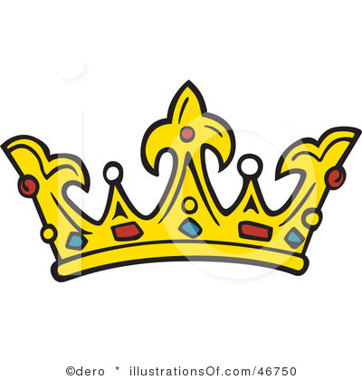King And Queen Crowns Clipart   Clipart Panda   Free Clipart Images
