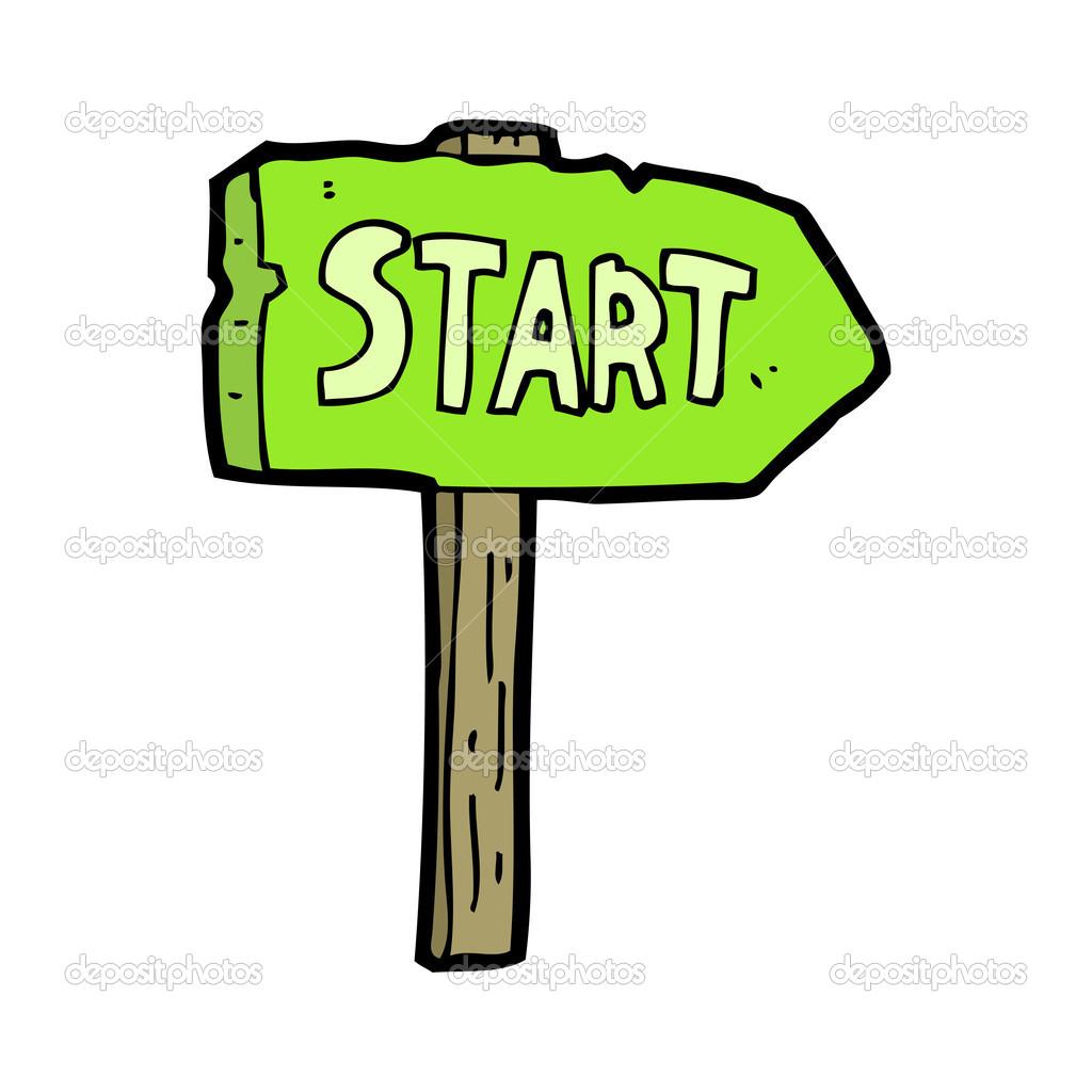 Clip Art Start Clipart clip art start to finish clipart kid lineartestpilot 13572582