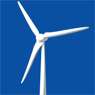 Related Wind Power Cliparts
